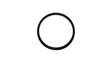 O-Ring, Black EPDM/EPR/Ethylene/Propylene Size: 010, Durometer: 70 Nominal Dimensions: Inner Diameter: 11/46(0.239) Inches (6.07mm), Outer Diameter: 36/95(0.379) Inches (0.379mm), Cross Section: 4/57(0.07) Inches (1.78mm) Part Number: OREPDNSF70D010
