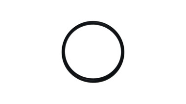 O-Ring, Black EPDM/EPR/Ethylene/Propylene Size: 015, Durometer: 70 Nominal Dimensions: Inner Diameter: 27/49(0.551) Inches (1.39954Cm), Outer Diameter: 38/55(0.691) Inches (1.75514Cm), Cross Section: 4/57(0.07) Inches (1.78mm) Part Number: OREPDNSF70D015