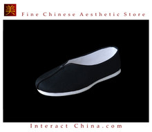 Kung Fu Martial Arts Tai Chi Shoes Deluxe Hand Sew Sole Soft Cushion #301
