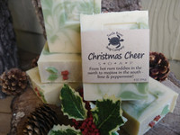 CHRISTMAS CHEER - Limited Edition