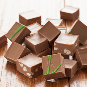 Meltaways in Milk Chocolate ­- 1 lb