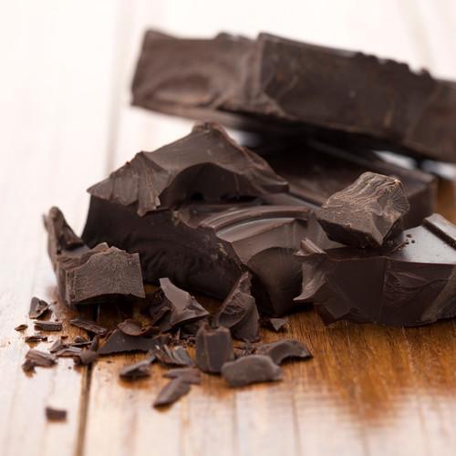 Dark Chocolate Chunks Bulk