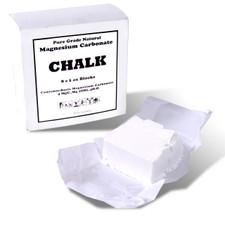 Cap Barbell Gym Chalk 1Lb Box
