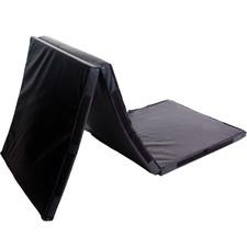 CAP Barbell Deluxe Folding Foam Exercise Mat