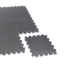 "CAP Barbell 12-Piece Puzzle Mat (12"" x 12"" x 3/4"")"