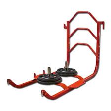 Legend Fitness Modular Push/Pull Sled