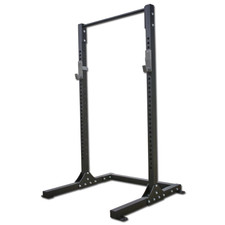 Legend Fitness Continuum Quarter Cage/Squat Stand