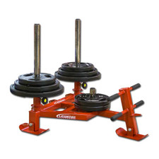 Legend Fitness Pro Series Push/Pull Power Sled