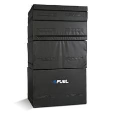 Fuel Pureformance Foam Plyo Box Sets