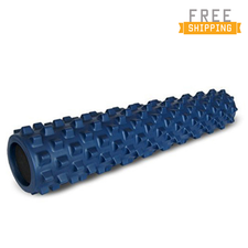 RumbleRoller Foam Massage Roller