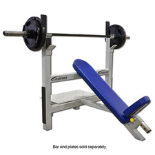 Legend Fitness Olympic Incline Bench