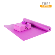 Tone Fitness Yoga Kit