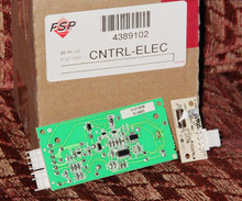 KENMORE ICE LEVEL CONTROL BOARD W10757851   NEW OEM