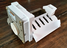 THERMADOR ICE kMAKER HR 106 W10190970   NEW OEM