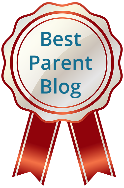 Best Parent Blog Banner