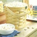 Peterboro Popcorn Basket