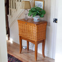 Peterboro Furniture Quality Storage Table