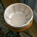 Planter, snack dish or storage basket with liner