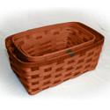 Peterboro Task Basket Storage Set