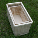 Peterboro Furniture Quality Rectangle Storage Set