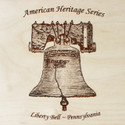 Peterboro Limited Edition Liberty Bell Basket