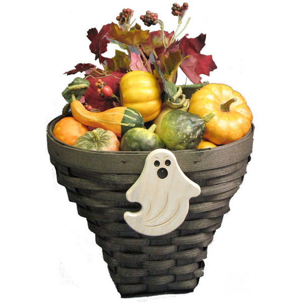 Peterboro Halloween Home Style Basket