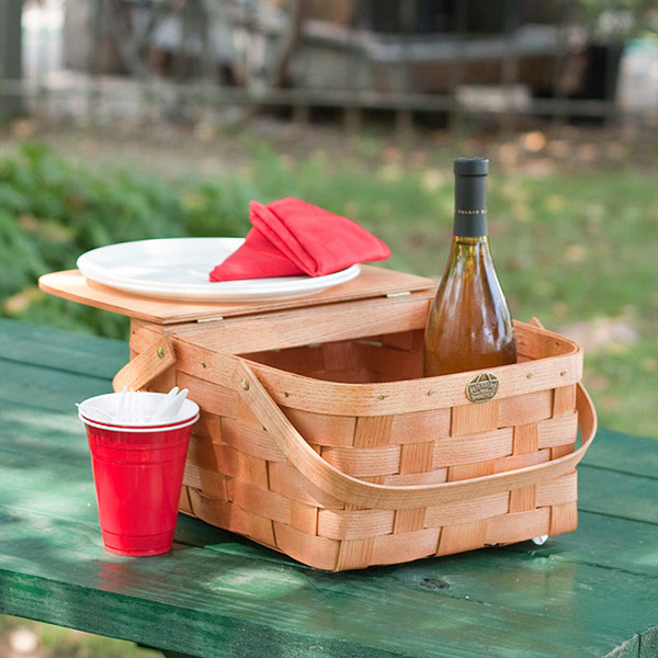 Peterboro Intimate Picnic for 2