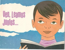 Ven, leamos juntos [Come, Let's Read Together]