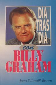 Dia tras dia con Billy Graham