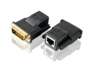 ATEN VE066: Mini Cat 5 DVI Extender