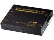VE600: ATEN DVI Video extender up to 30 meter