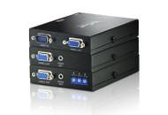 ATEN VE170: VGA/Audio Cat5 Extender