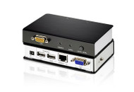 ATEN KA7171: USB-PS/2 KVM Adapter Module with Local Console