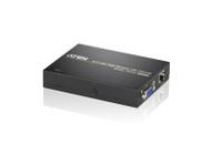 ATEN VE172R: VGA/Audio Cat 5 Receiver with Cascade (1280 x 1024@150m)