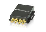 ATEN VS146: 6-Port 3G-SDI Splitter
