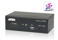 ATEN VK236: 6-Port IR/Serial Expansion Box