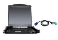 ATEN CL5708NUKit: CL5708N with 8 USB cables