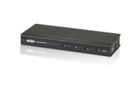 ATEN CS74D: 4-Port USB DVI KVM Switch