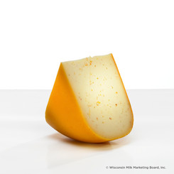 Onion Garlic Gouda