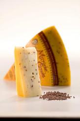 Mustard Seed Gouda