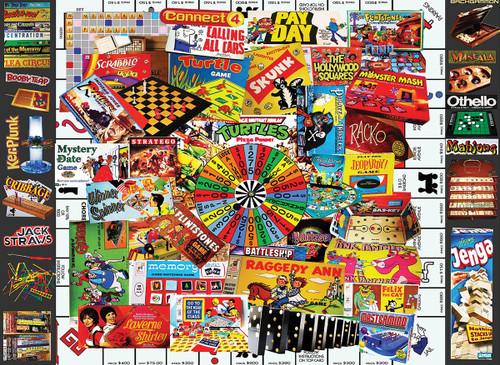 games we loved