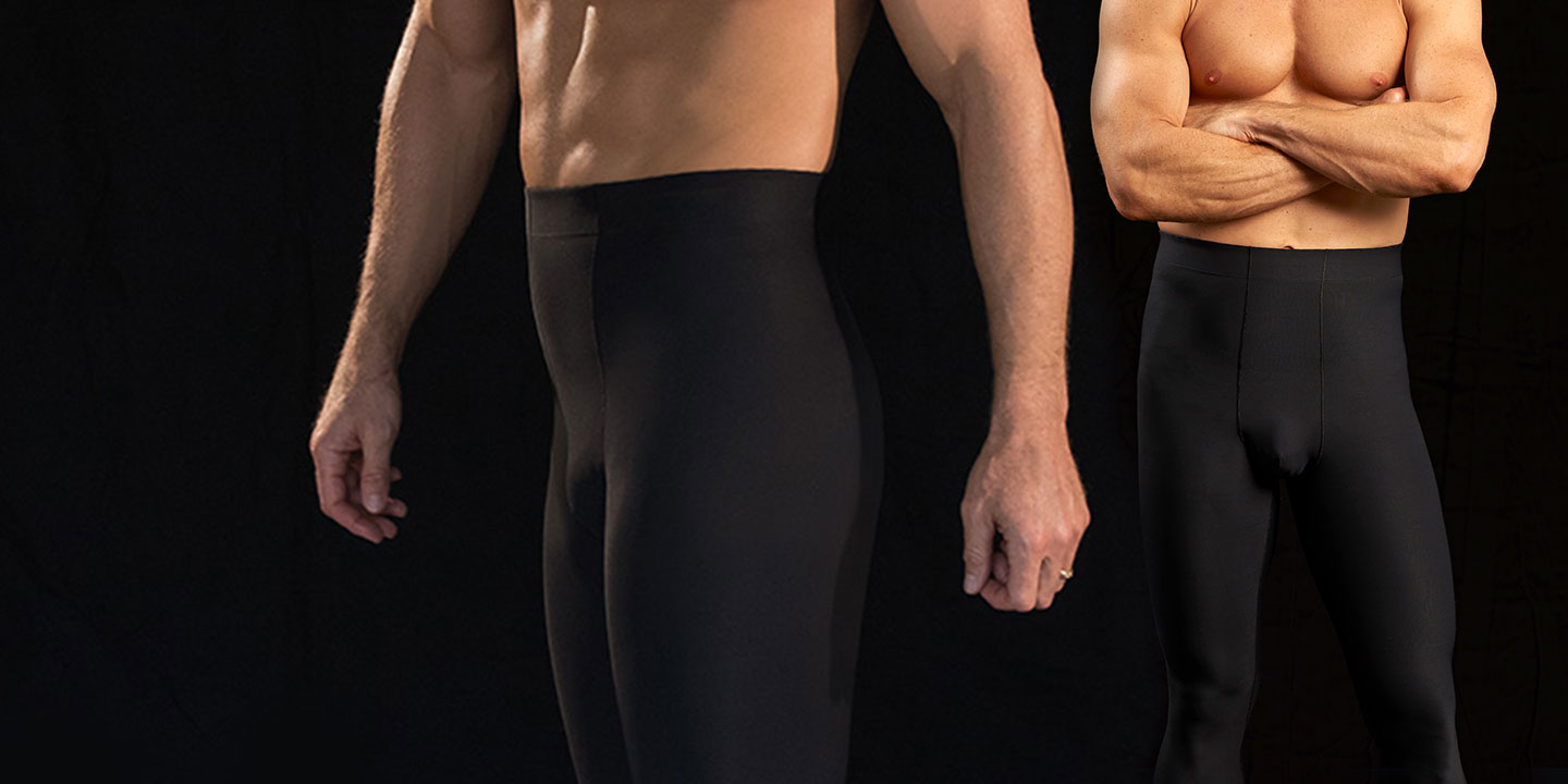The best men's compression shapewear is Marena Shape