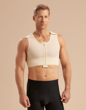 MVS | Short Compression Vest