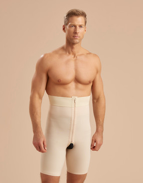 MGS | Thigh-Length Girdle