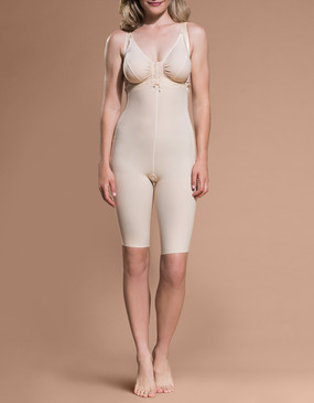 FBS | Above-the-Knee Girdle with Suspenders