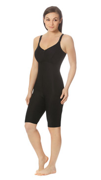 FBBS2 | 2nd Stage Compression Suit with Bra and Short Legs