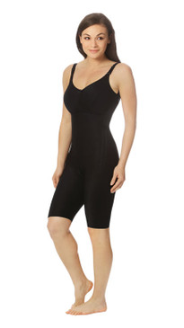 FBBS | 1st Stage Compression Suit with Bra and Short Legs