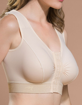 Marena Recovery BR classic bra with full coverage C-E cups.