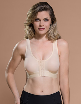 B11   Seamless Cup - Bra with Low Back