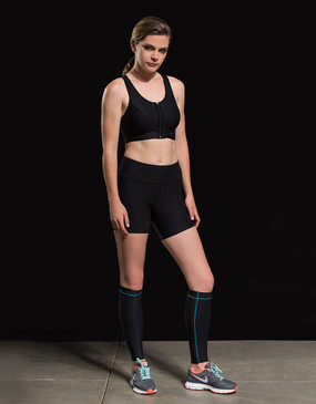 802 | Elite Compression Leg Sleeves - Unisex
